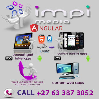 Impi Media|Android apps|Mobile apps|Iphone apps|Ipad apps